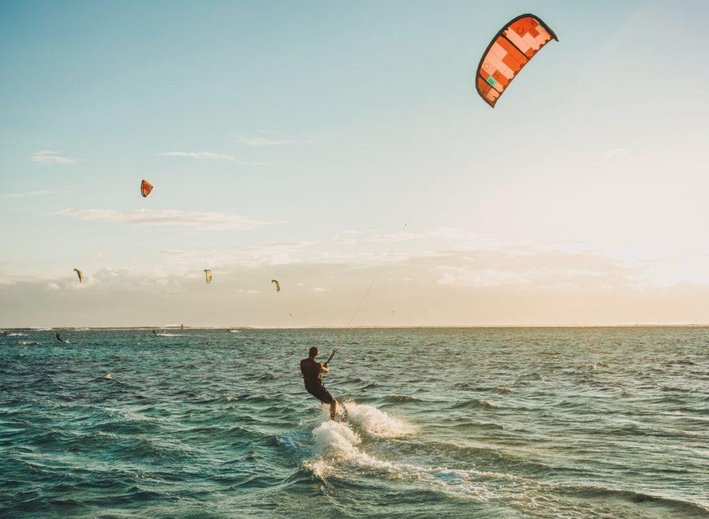 Call It Adventure • Kiteboarding destinations across USA • Kiteboarding destinations
