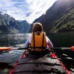 Spectacular Kayak Destinations Around USA
