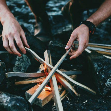 Call It Adventure • Camping Gear