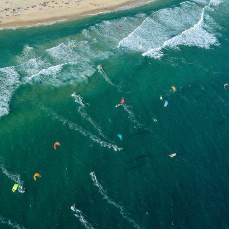 Call It Adventure • Kiteboarding