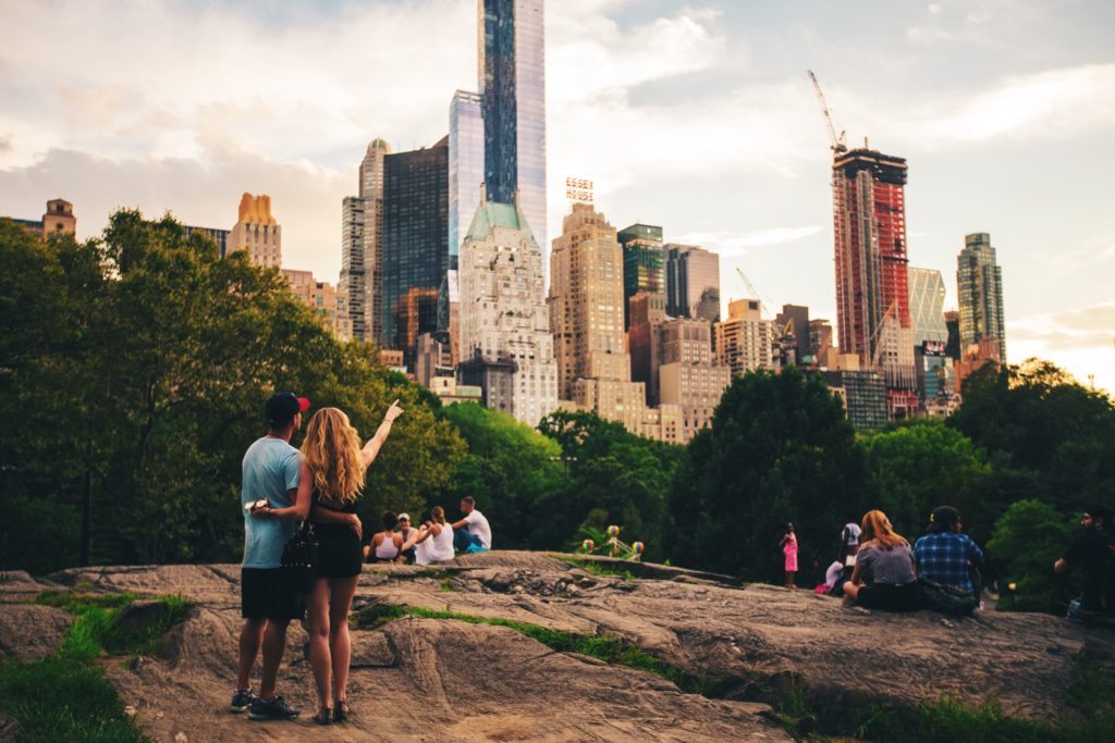 Call It Adventure • New York In One Day • New York Itinerary