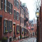 Boston Guide and Things To Do