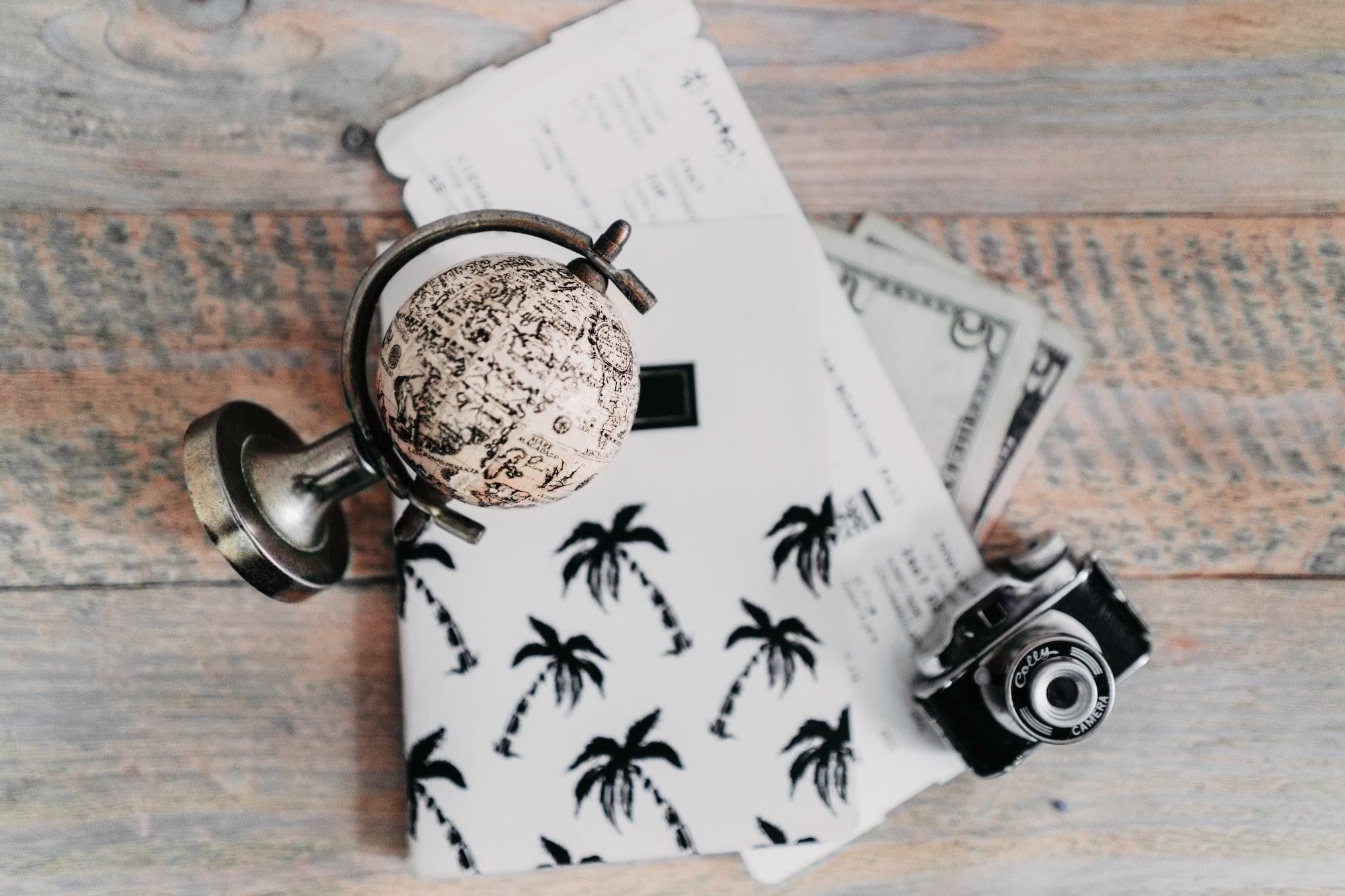 Best Travel Hacks & Tips to Travel for Less