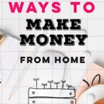 How To Make Money From Home in 2021
